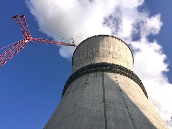 Cooling Towers Inspections