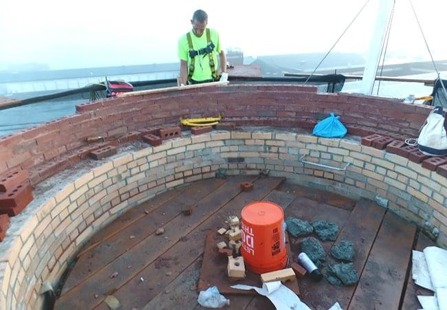 historic preservation - chimneys