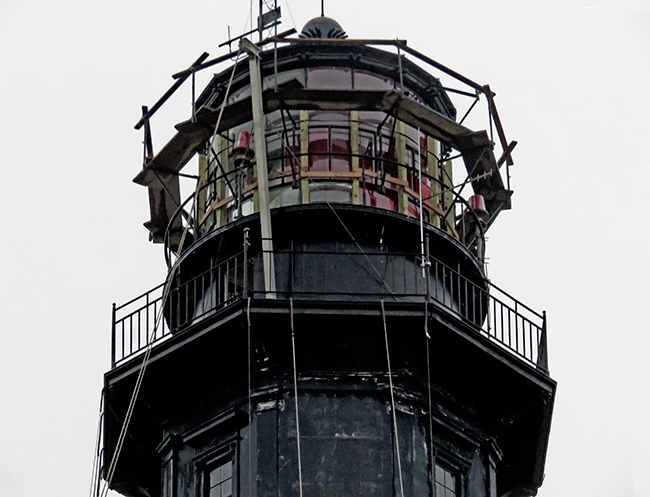 Lighthouse Restoration